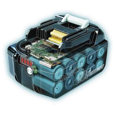 Batería de Ion de Litio 18V...