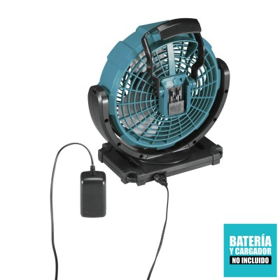 Ventilador 12V CXT 180mm...