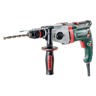 Taladro percutor (mandril Futuro Plus) SBEV 1000-2 1010W Metabo