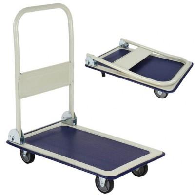 Carro Transporte Plataforma...