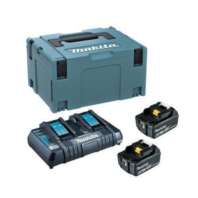 Set de 2 Baterías 18V LXT...
