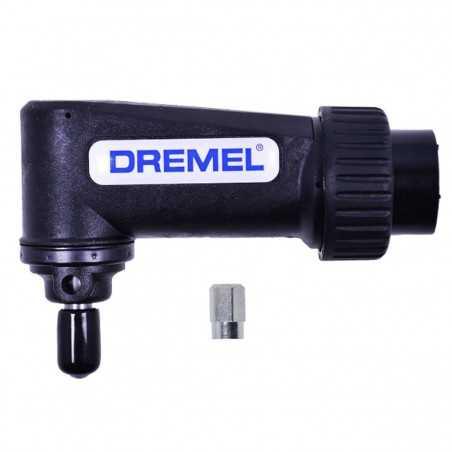 Aditamiento cabezal angular Dremel 575