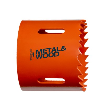 Sierra copa Bi-Metal...