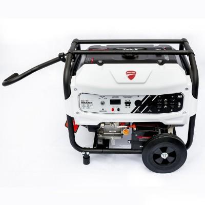 Generador Electrico Ducati...