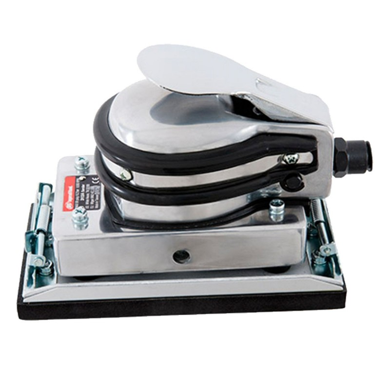 Lijadora pulidora orbital neumatica 93x171mm 8000 RPM HD 312A Ingersoll Rand