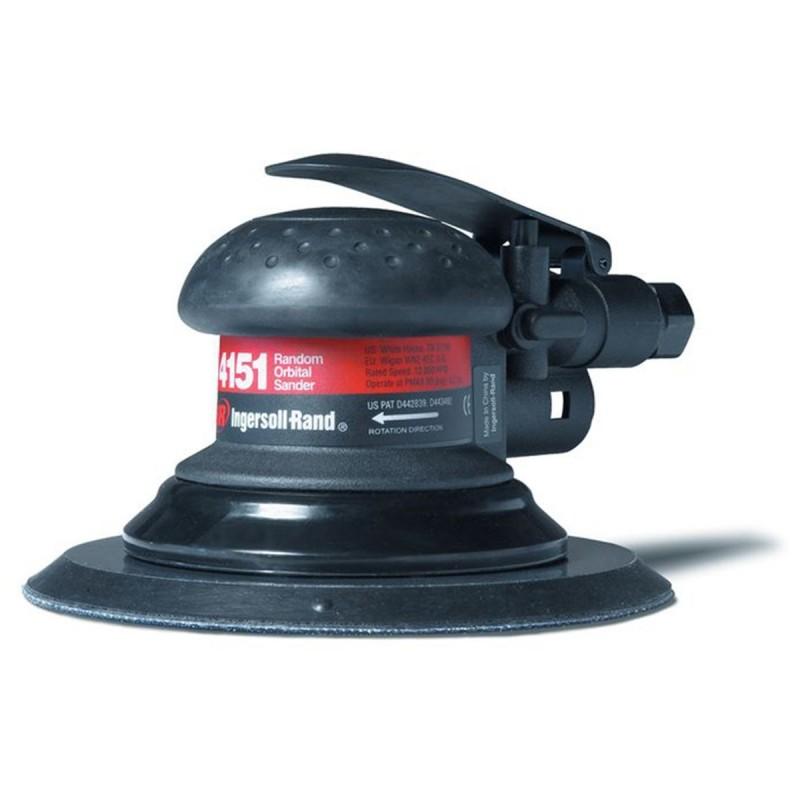 Lijadora 12000 rpm  Syst. Vacum Orb Ingersoll Rand 4151