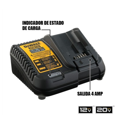 Starter Kit Batería 5.0 Ah...