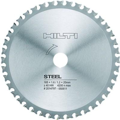 Disco de sierra para metal...