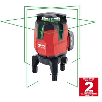 Nivelador Laser Combinado...
