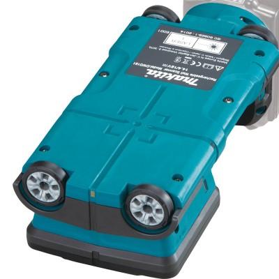 Detector de Materiales LXT...