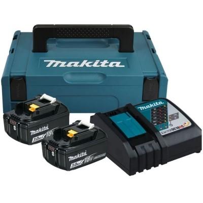 Makpac 2 Baterias 3.0Ah 18V...