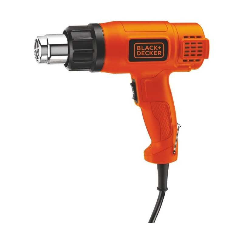 Pistola de calor / Decapador 1500W 2 TEMP