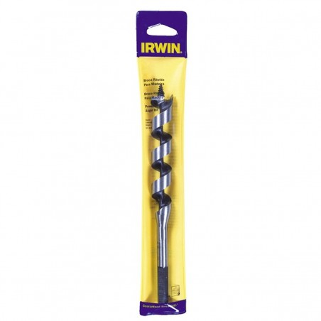 Broca auger para madera 1 x 280mm IRWIN IW403