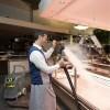 Limpiadora de vapor SGV 8/5...