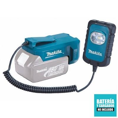 Linterna LED RECARGABLE 170...
