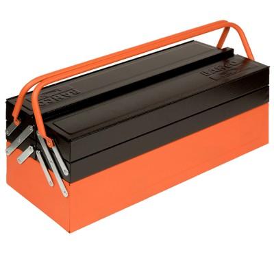 Caja de herramientas 5...