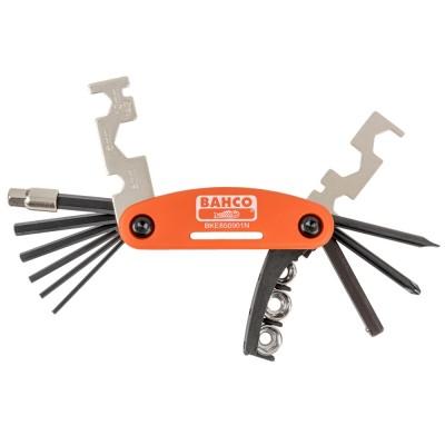 Set de herramientas mixtas...