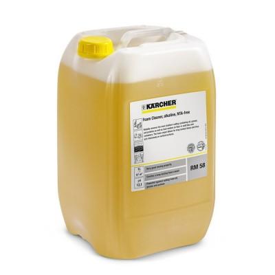 Detergente para aceite RM...