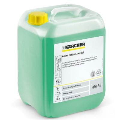 PressurePro detergente...