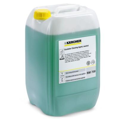 FloorPro detergente para...
