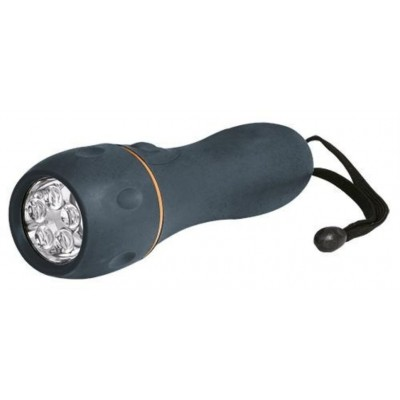Linterna Plástica 2D 60 Lum...