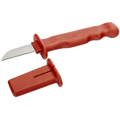 Cuchillo corta cable...