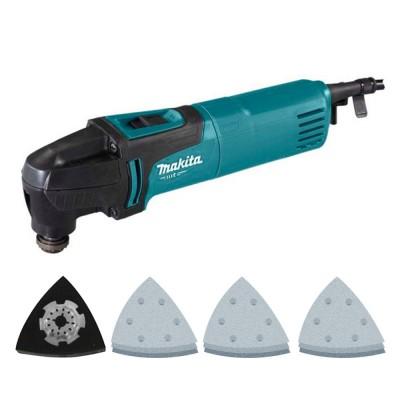 Multi Tool 200W MT Azul...