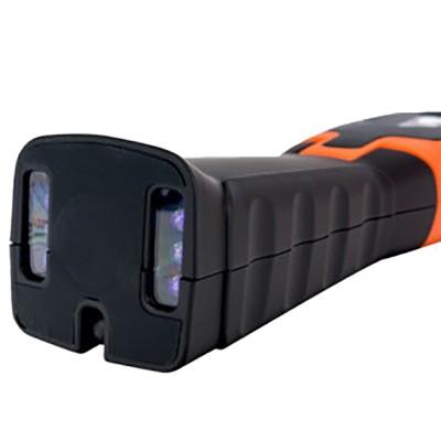 Lampara-linterna con luz UV...