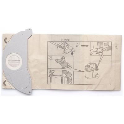 Bolsa de papel karcher para...