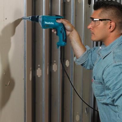 Atornillador Drywall 1/4...