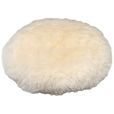 Bonete de lana con velcro...