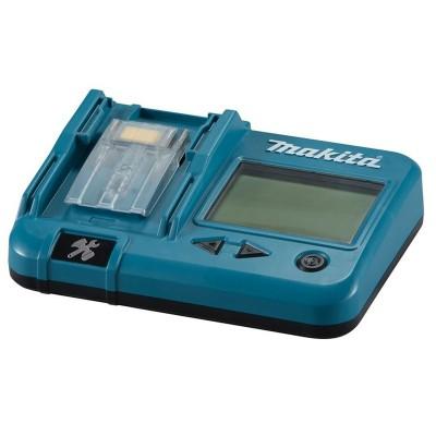 Testeador de Baterias Makita
