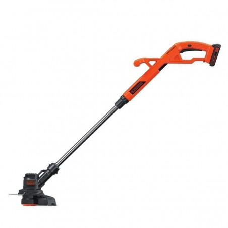 Motoguadaña orilladora inalambrica 20V 1.5AH Black and Decker
