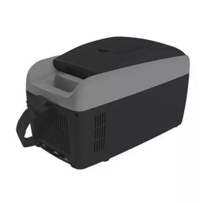 Nevera Portatil Para Carro 6 Litros Black+decker Bdc6l
