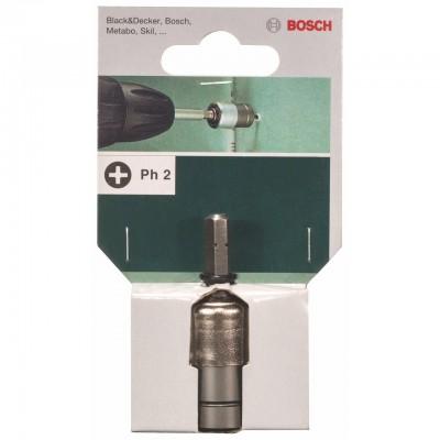 Tope de profundidad Bosch con un cabezal de bit PH