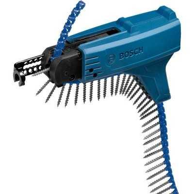 Adaptador para Atornilladores Electricos MA 55 Professional