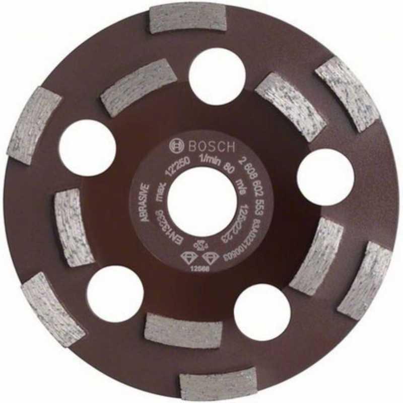 Copa Diamantada Abrasivo 5 Bosch Expert For Abrasive