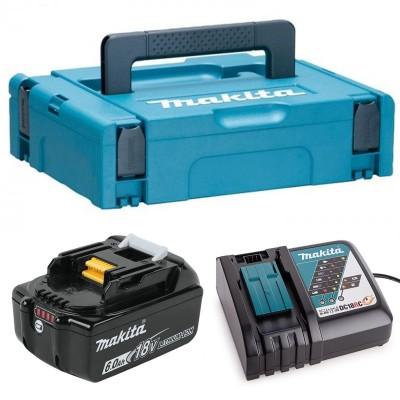Makpac 1 Bateria 6.0Ah 18V...