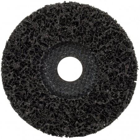 Disco Limpieza 5 METAL / NEGRO BEST para metal / remocion de pintura