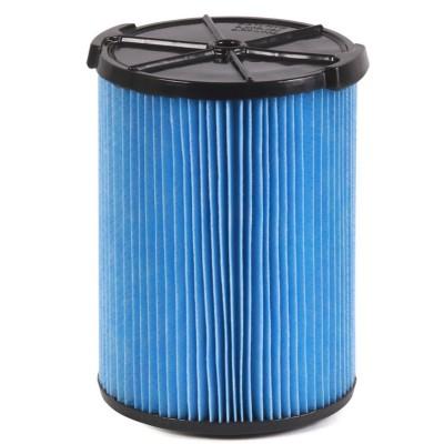 Filtro de 3 capas para polvo fino VF5000 6 gal - 16 ga