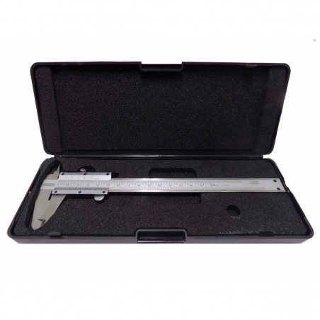 Vernier Calibre Manual de Escala Dual STANLEY 78-201