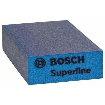 Taco Abrasivo Recto Grano 320/500 SUPER FINO