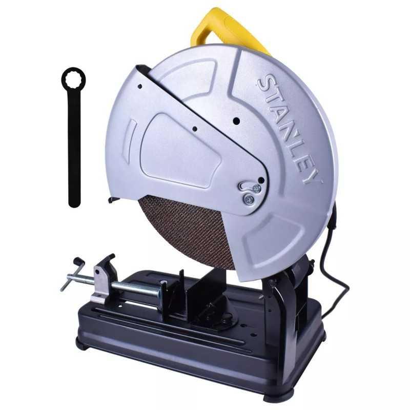 Tronzadora cortadora de Metales Stanley SSC22 2200W