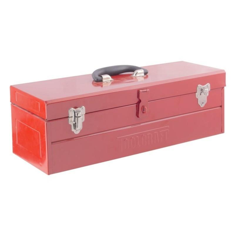 Caja para Herramienta Metalica 24 TC3303 Toolcraft