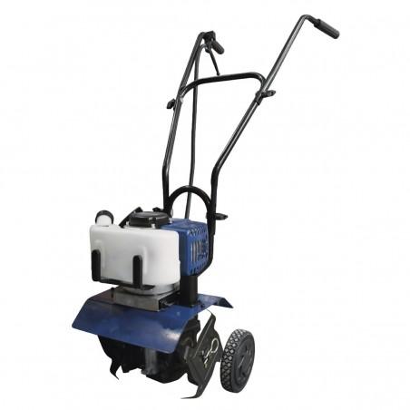 Motocultor MiniArador Cultivador 1.7Hp 43cc TC5341 Toolcraft